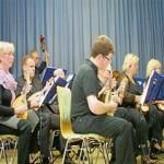 Konzertbericht 2013